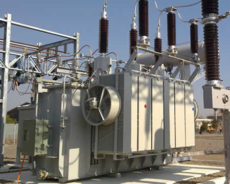 Industrial Electrical Services Stevens Point